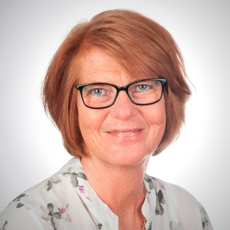 Ineke Kruidenberg