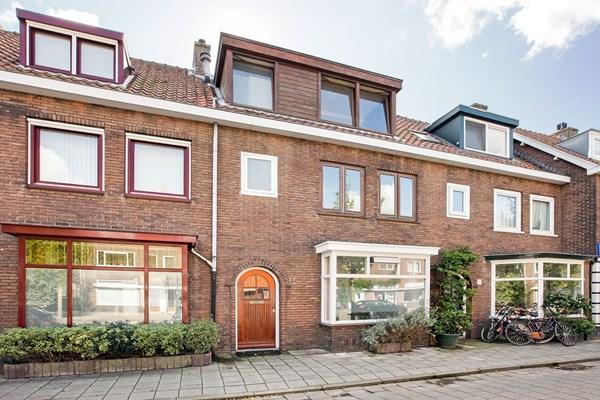 Te koop: De Ruijterweg 14, 2014 AV Haarlem