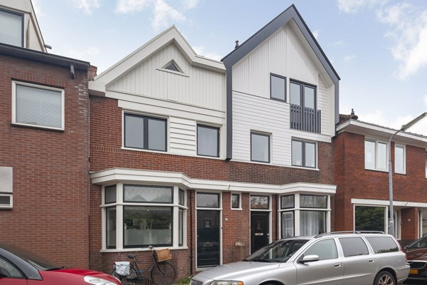 Sold: Herengracht 11, 1506 DM Zaandam