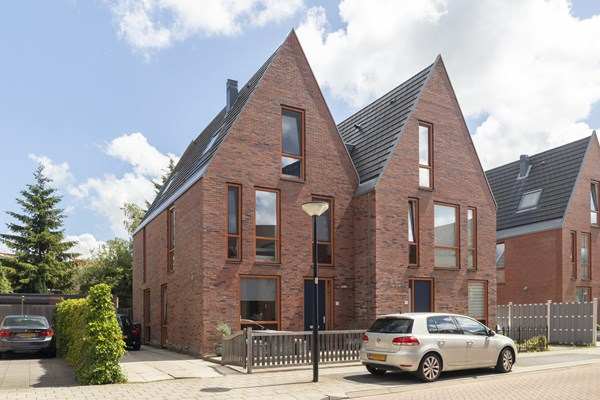 Property photo - Oosterwerf 11, 1505KC Zaandam