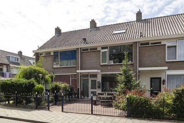 Property photo - Professor Hugo De Vriesstraat 4, 1504ED Zaandam