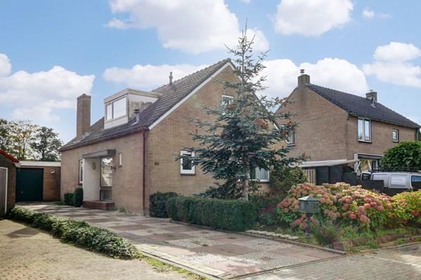 For sale: Weiver 68, 1551 SK Westzaan