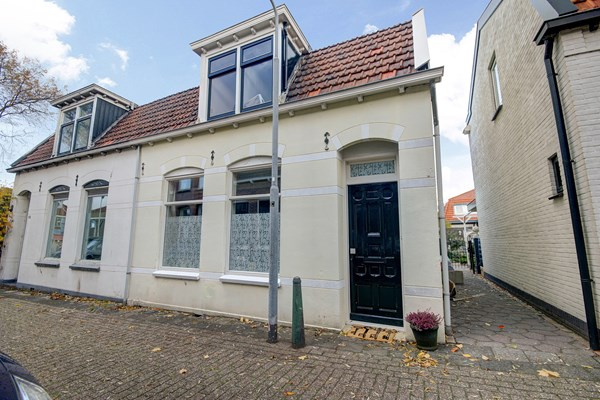 Medium property photo - Parkstraat 50, 1544 AR Zaandijk