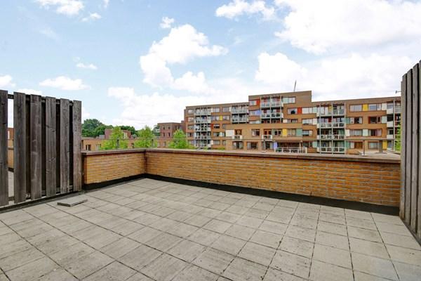 Medium property photo - Ds. Martin Luther Kingweg 160G, 1504 DA Zaandam