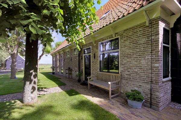 Property photo - Dorpsstraat 48, 1566AL Assendelft