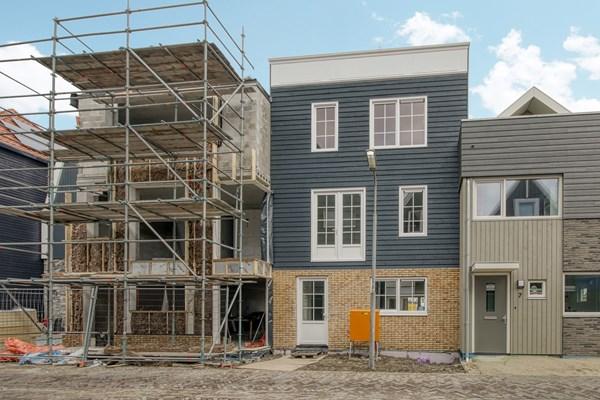 Property photo - Piccolo 5A, 1507TZ Zaandam