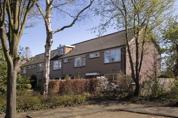 Verkocht onder voorbehoud: Burgemeester Verstegenstraat 97, 1551 TC Westzaan