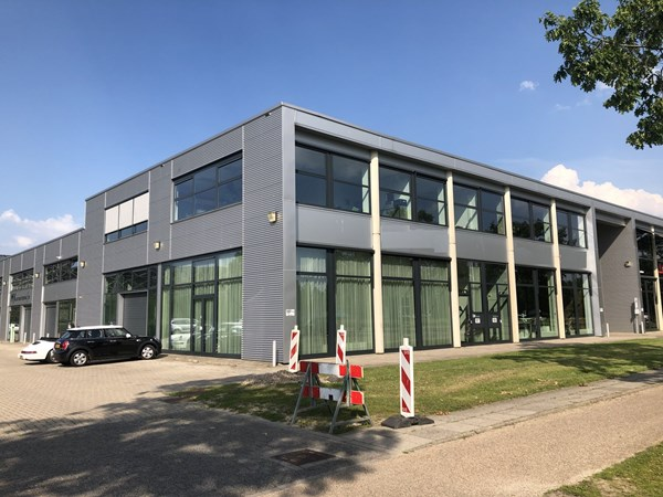 Property photo - Proostwetering 107-107 A, 3543AC Utrecht