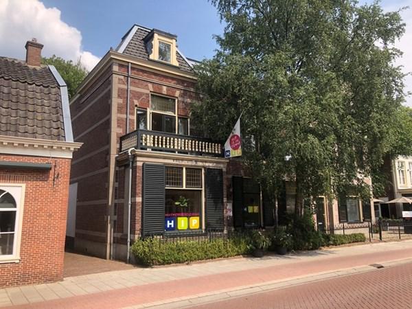 Te huur: Hoofdstraat 79, 3971 KD Driebergen-Rijsenburg