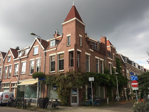 Property photo - Jan van Scorelstraat 51, 3583CK Utrecht