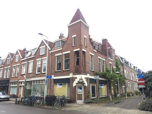 Property photo - Jan van Scorelstraat 51, 3583CK Utrecht
