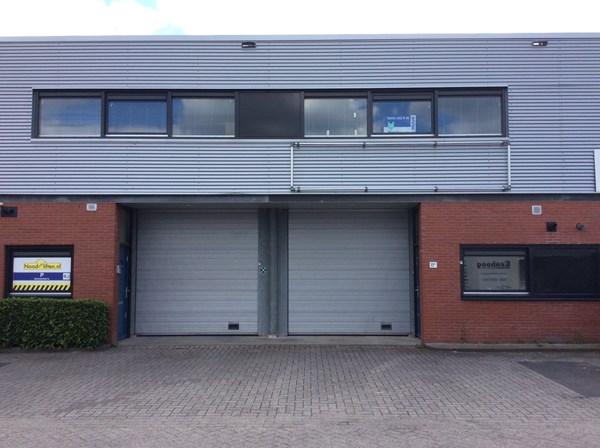 Te huur: De Liesbosch 8H, 3439 LC Nieuwegein
