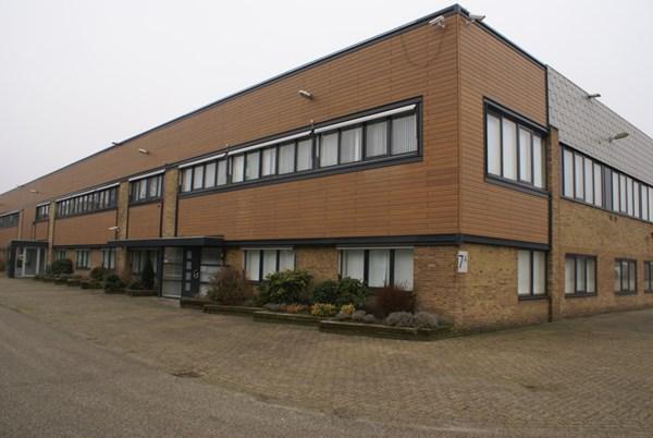 Property photo - Hagenweg 1-9, 4131LX Vianen