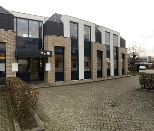 Te huur: Princenhof Park 7, 3972 NG Driebergen-Rijsenburg