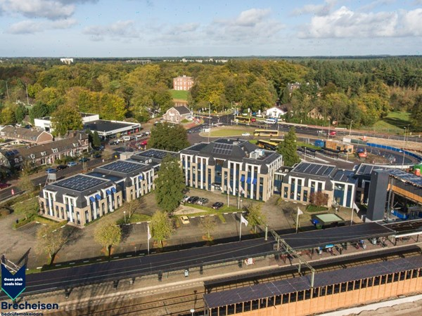 Te huur: Princenhof Park 7-22, 3972 NG Driebergen-Rijsenburg