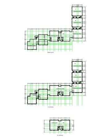 Floorplan - Princenhof Park 7-22, 3972 NG Driebergen-Rijsenburg