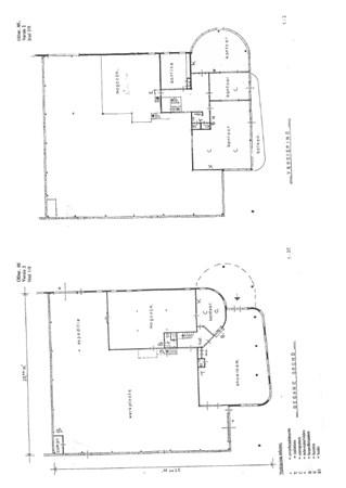 Floorplan - Lorentzlaan 14, 3401 MX IJsselstein