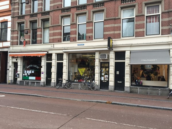 Te huur: Nobelstraat 16, 3512 EN Utrecht