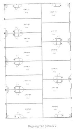 Floorplan - Veldzigt 89, 3454 PW De Meern