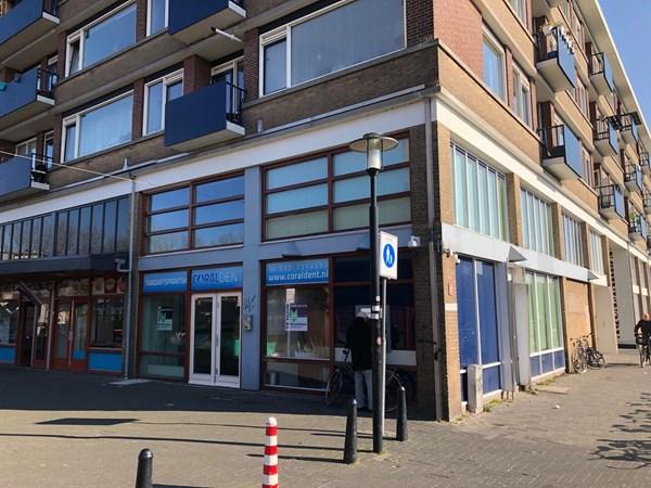 Te huur: Smaragdplein 227, 3523 EH Utrecht
