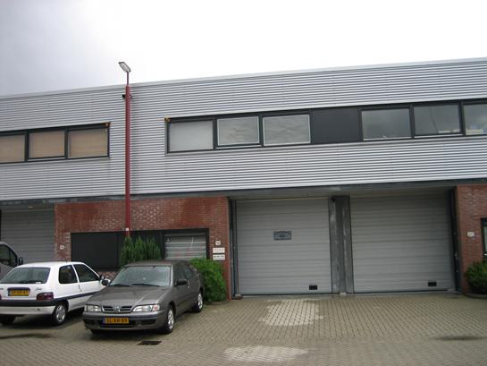 Te huur: De Liesbosch 18, 3439 LC Nieuwegein