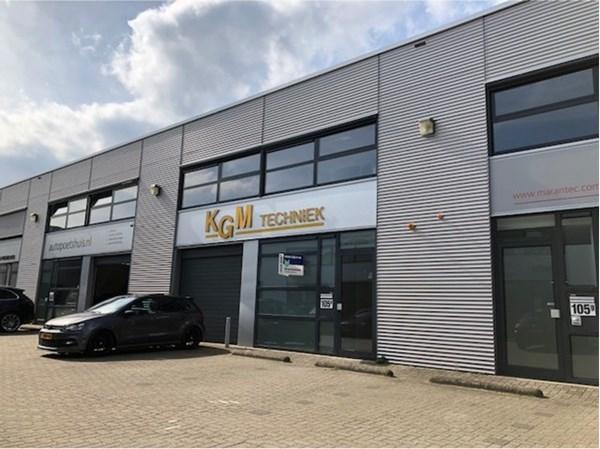 Te huur: Proostwetering 105E, 3543 AC Utrecht