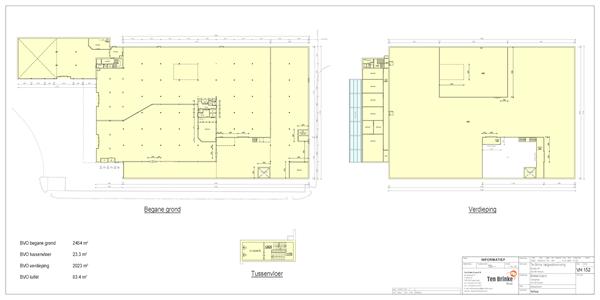 Floorplan - Veilingstraat 2, 3521 BH Utrecht