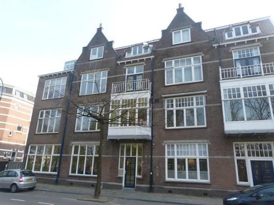 Property photo - Maliesingel 38, 3581BK Utrecht
