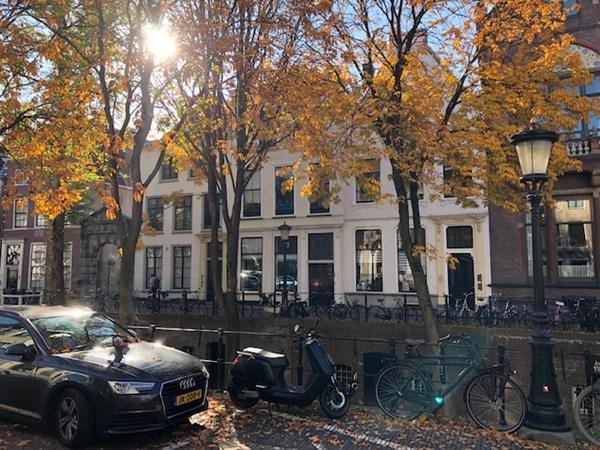 Te huur: Nieuwegracht 3, 3512 LB Utrecht