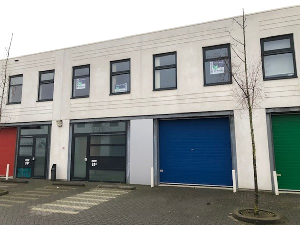 Property photo - Proostwetering 24E, 3543AE Utrecht