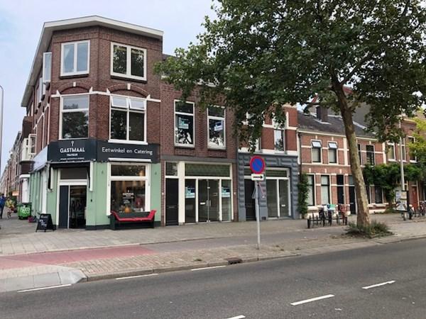 Property photo - Blauwkapelseweg 15, 3572KA Utrecht