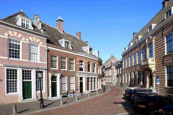 Te huur: Pausdam 2, 3512 HN Utrecht