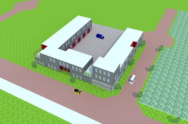 Property photo - 4e Regimentsdok, 3433KT Nieuwegein