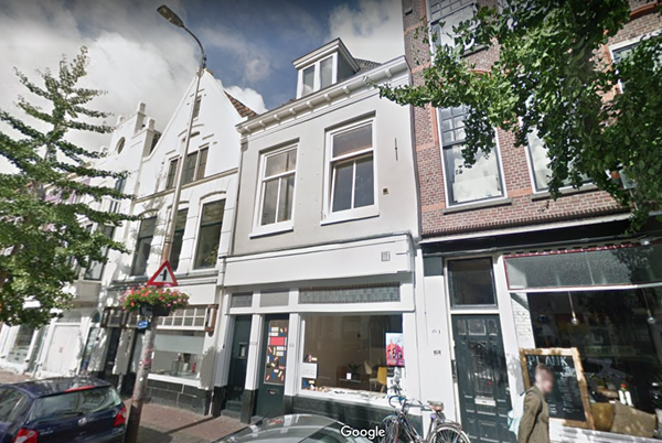 Te koop: Voorstraat 94-94BIS, 3512 AV Utrecht