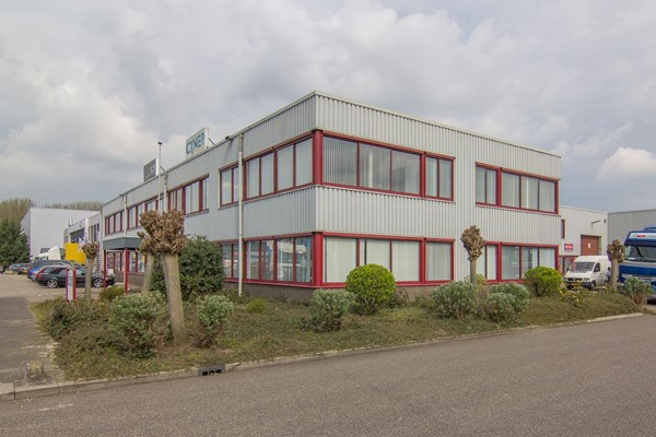Property photo - Savannahweg 60, 3542AW Utrecht