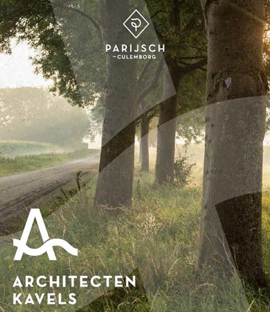 Te koop: Kavel D19, Parijsch: Architectenkavels