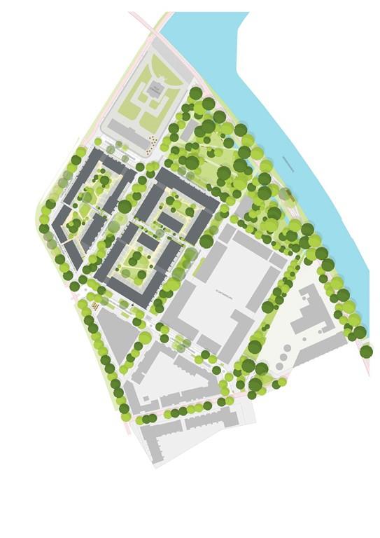 - Te koop: Tuinwoning, De Nieuwe Defensie