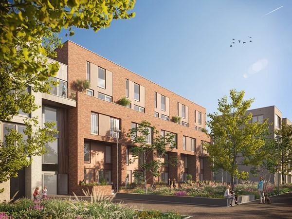 Property photo - Utrechts Kindercomitestraat 55, 3527KW Utrecht
