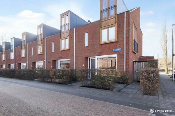 Property photo - Lanuariusweg 34, 3453JB De Meern