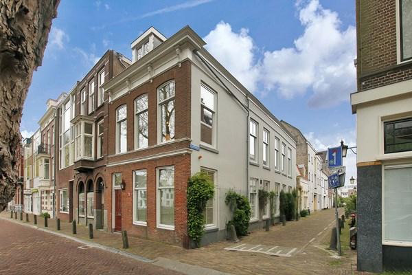 Te koop: Bemuurde Weerd O.Z. 8en 8BIS, 3514 AN Utrecht