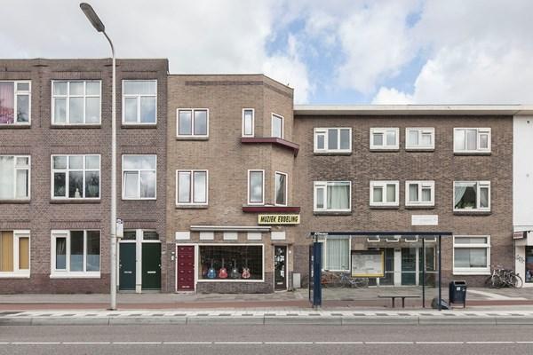 Verhuurd onder voorbehoud: Amsterdamsestraatweg 435, 3553 EA Utrecht