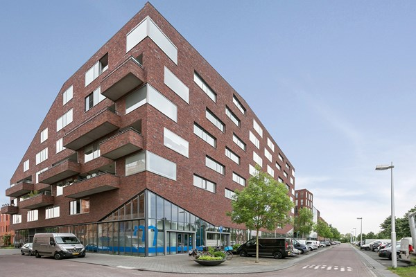 Te koop: Pablo Picassostraat 166, 3544 NX Utrecht