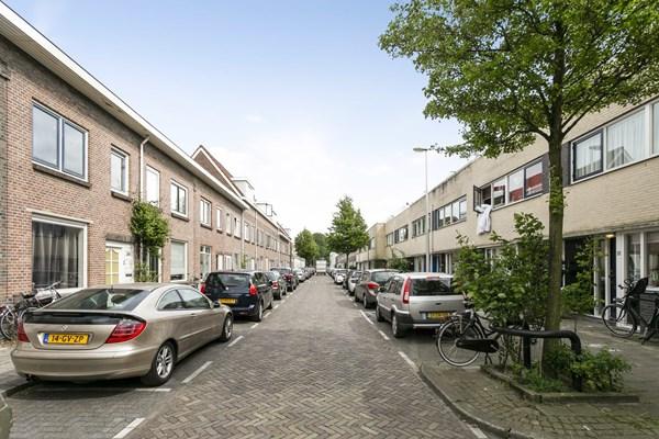 Te koop: Westravenstraat 61, 3522 TB Utrecht