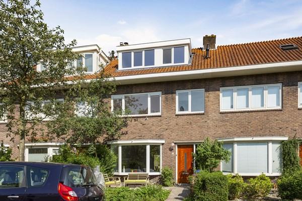 Te koop: Prof. Ritzema Boslaan 10, 3571 CR Utrecht