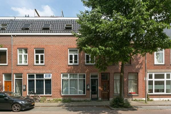 Te koop: Hopakker 67a, 3514 BV Utrecht