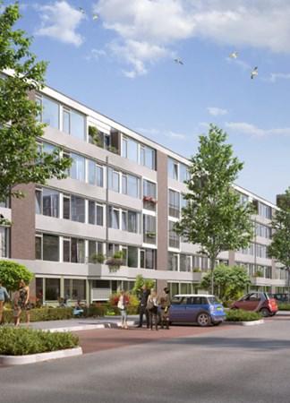 Te huur: Marshalllaan, 3527 TK Utrecht