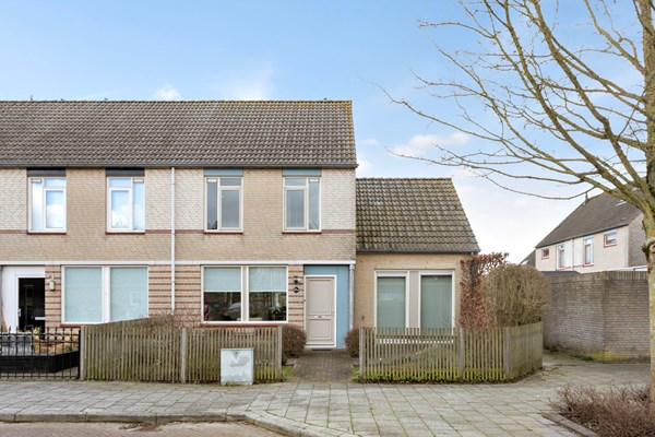 Property photo - De Hoef 14, 4927BR Hooge Zwaluwe