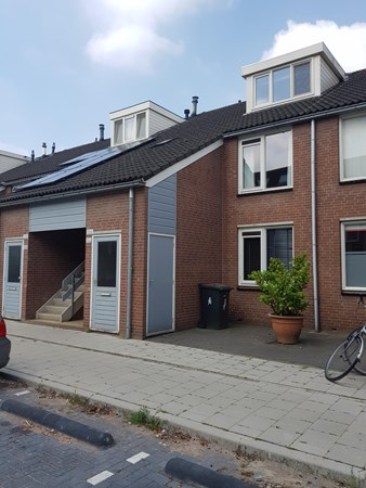 For rent: Rondebreek 206, 1121 KX Landsmeer