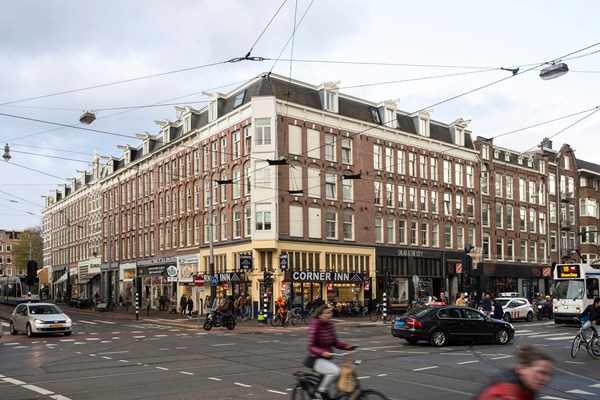 Sold: Kinkerstraat 86-4, 1053 EB Amsterdam