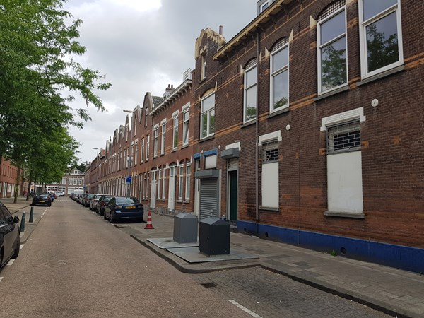 Sold: 1e Carnissestraat 30a, 3083 JD Rotterdam